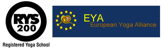 RYS 200 European Yoga Alliance
