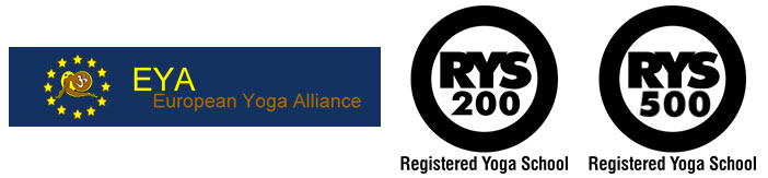 RYS European Yoga Alliance