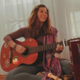 Alexandra Fernández, ShivaShakti